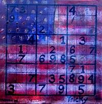 Sudoku - Tricky