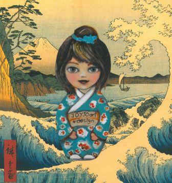 Joyjo character